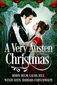 A Very Austen Christmas (Multi-Author Collection)